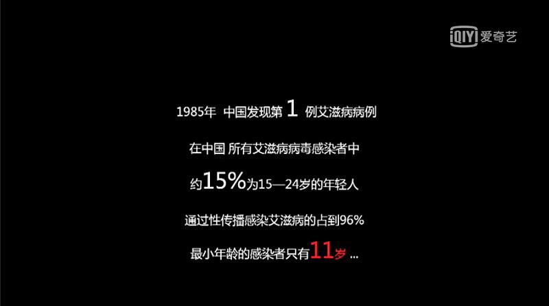 【爱奇艺】第三届中国青少年艾滋病防治教育工作座谈会