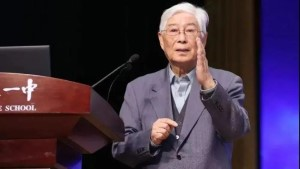 青爱终身名誉会长——顾明远赶紧:这些悖论破解了你刷,中国教育才会更健康地发展